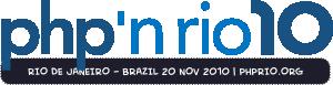PHP'n Rio 10