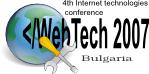 WebTech 2007